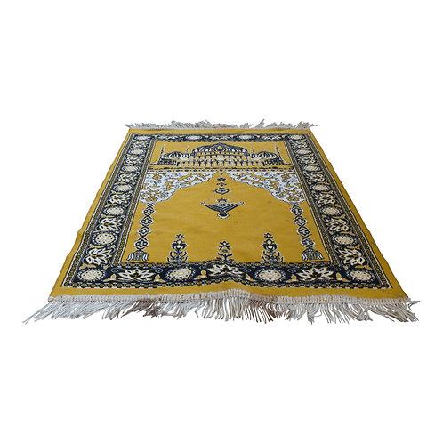 Temple Prayer Rug (S)