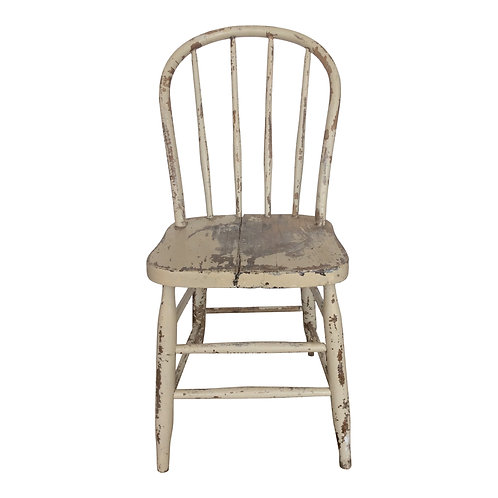 Chippy Wood Dining Chair (Assorted)