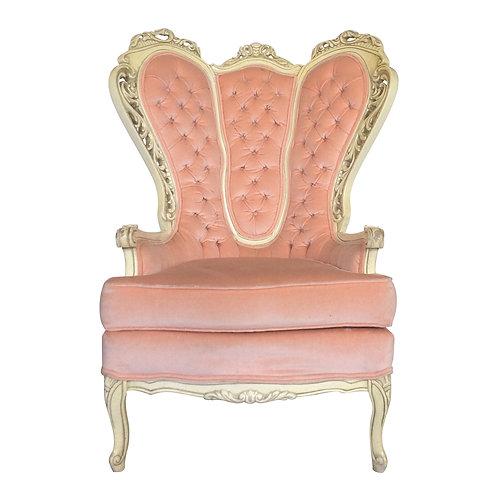 Lady Rose Throne