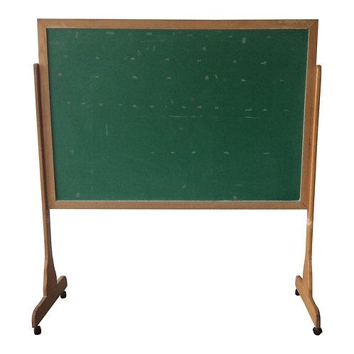Rolling Chalkboard