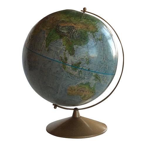 Desi Globe