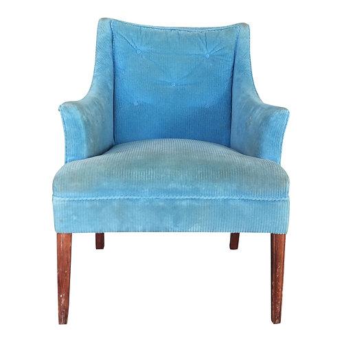 Skye Corduroy Chair