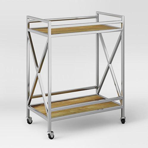 Maison Bar Cart