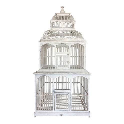 Felicity Tiered Bird Cage