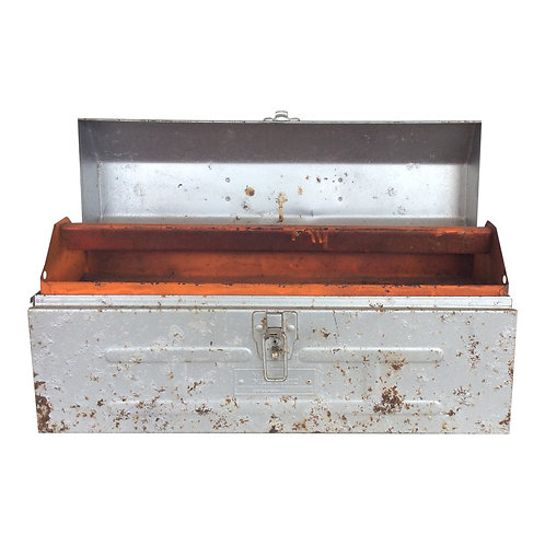Roger Tool Box