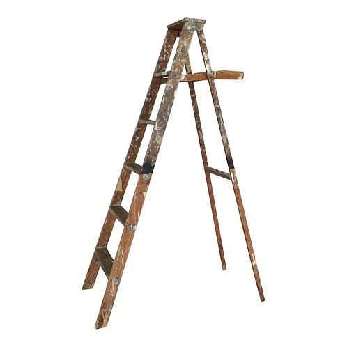 Sam Ladder
