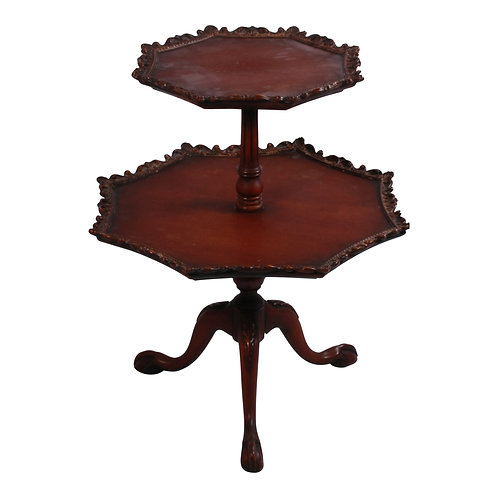Rea Tiered Table