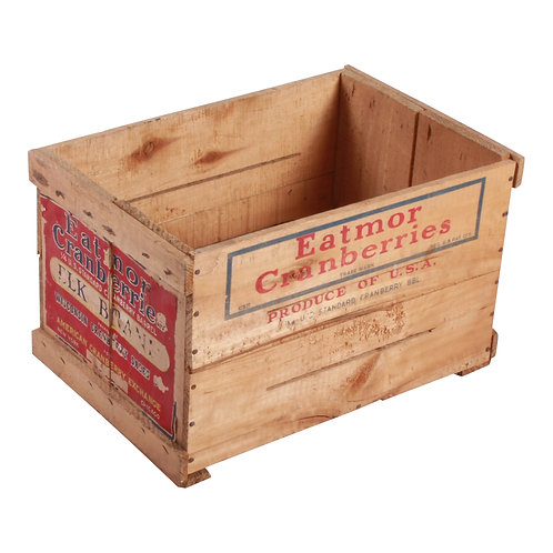Cranberry Crate