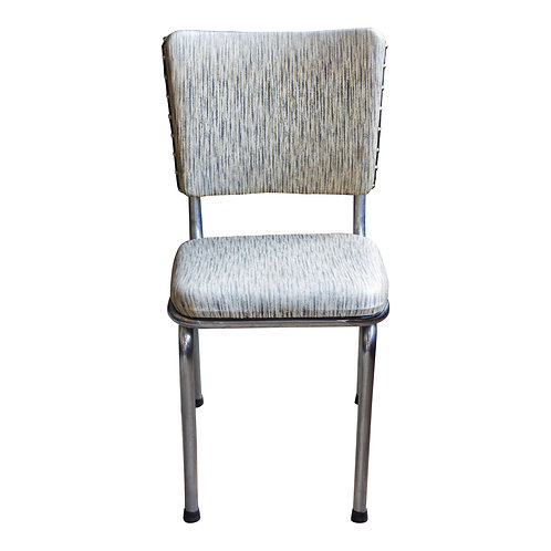 Harley Vinyl Dining Chair