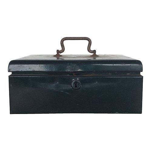 Garrett Metal Case