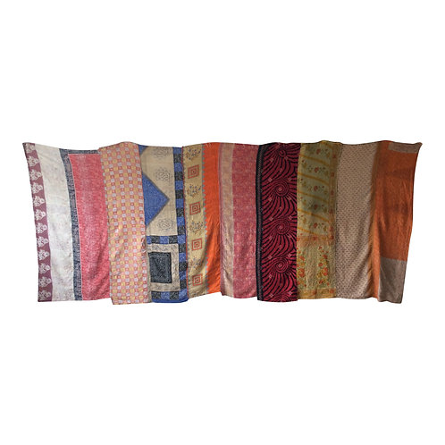 Kantha Reversible Tablecloth