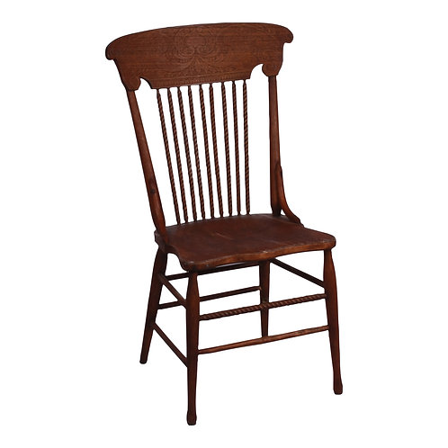 Wood Dining Chair (Assorted)
