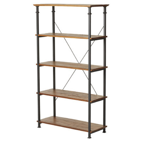 Nixon Industrial Shelves