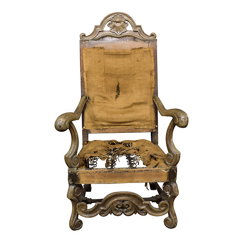 Deconstructed Throne