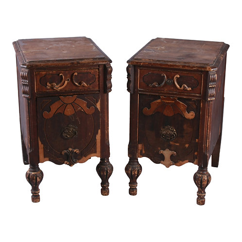 Pippa Small Side Table