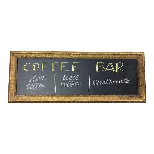 Bree Chalkboard - L