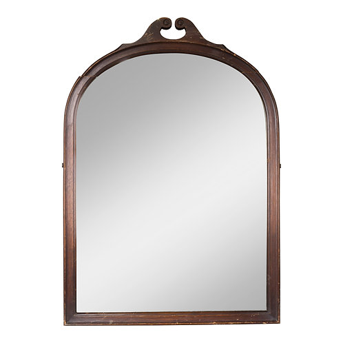 Edson Mirror Sign/Tray - L
