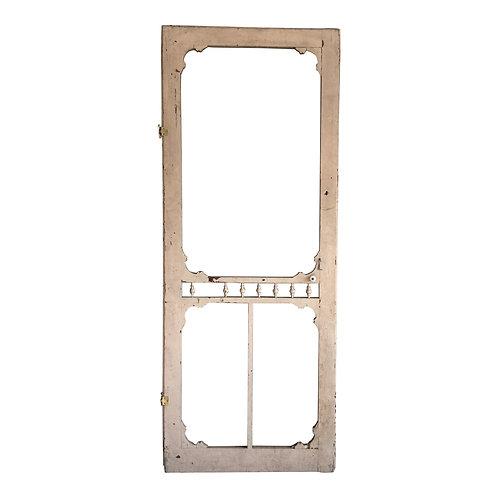 Dottie Screen Door