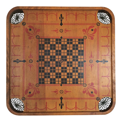 Double-sided Game Tabletop