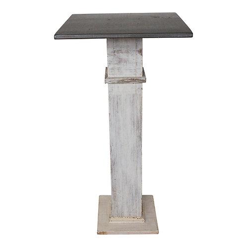 Linda Square Pedestal
