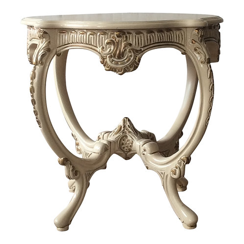 Phoebe Round Table