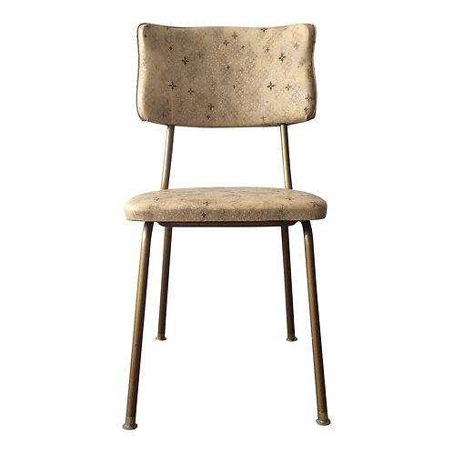 Tavi Vinyl Dining Chair