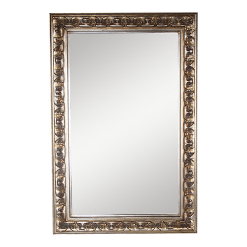Regina Mirror Sign/Tray - L