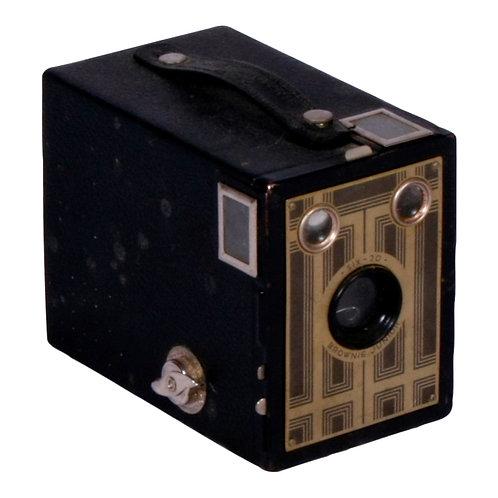 Chaplin Video Camera