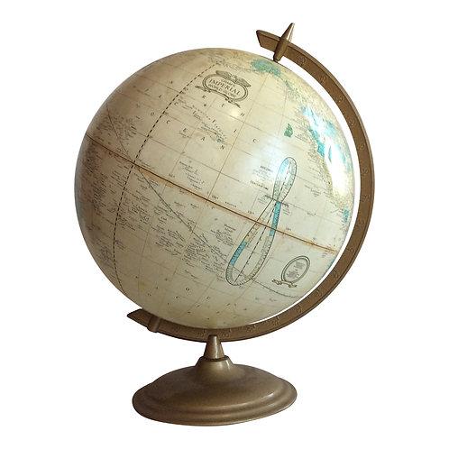Saturn Globe