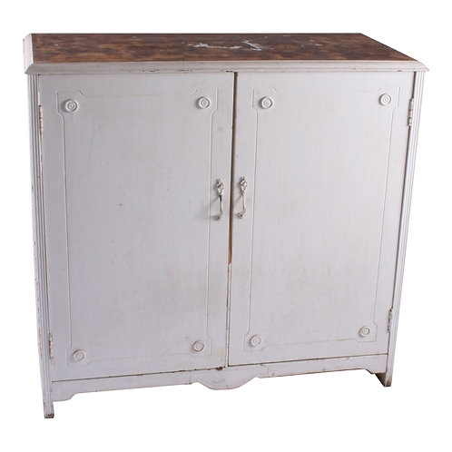 Sidney Small Cabinet