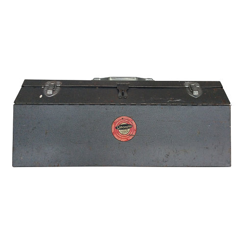 Simonsen Jr. Tool Box