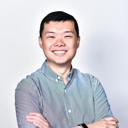 Carl Nicholas Ng