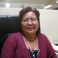 Dr. Josefina S. Alcano