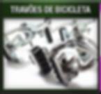 Travões de Bicicleta