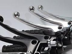 Manetes de Ciclomotores