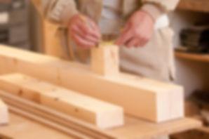 Falegnameria realizzazione di mobili su misura fatta a mano, Made in Italy