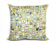 Embrace the Angel Pillow Cover