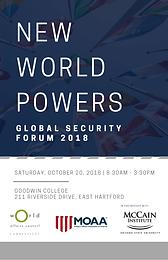 Copy of Global Security Forum Program 20