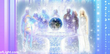 Council of Light: It is Time for Us to Take Command!