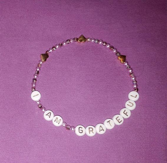 Contemplation Bracelets!
