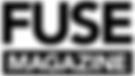 Fuse Magazine Logo