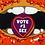 Thumbnail: VOTE #1 SEX Fine Art Prints