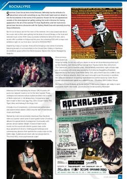 Article Scope Mag Jan 2012