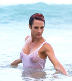 Anita Nevar Erotic Artist Art Nude.