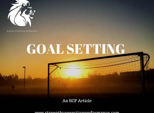 Goal Setting : The S.M.A.R.T approach