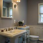 Historic Bath Renovation