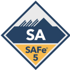 NOV Leading SAFe 5.1 training - 25 en 26 november 2021