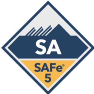 FEB Leading SAFe 5.0 training - 18 & 19 februari 2021 online overdag