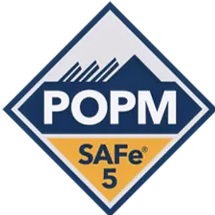SAFe 5.0 POPM - 23, 24, 30 nov. & 1 dec. 2020