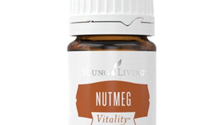 Nutmeg Vitality EO Supplement